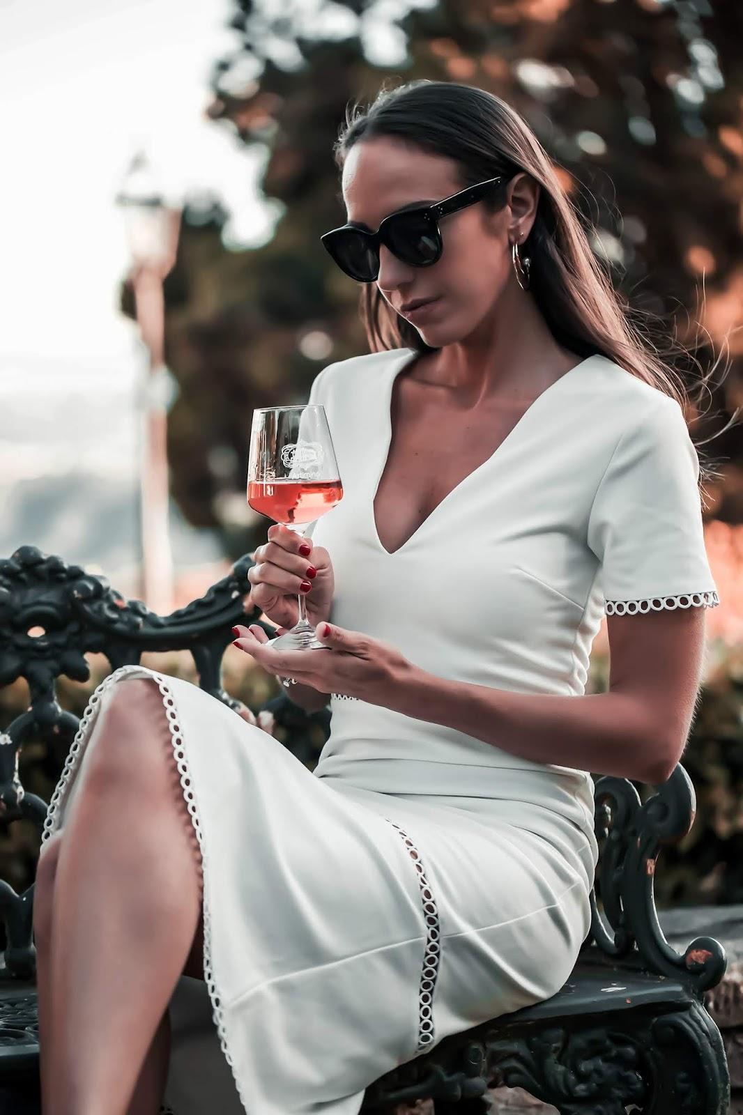 bere vino fa bene