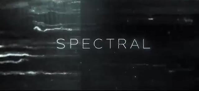 spectral header image
