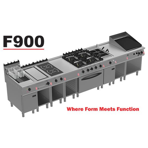 hệ thống bếp từ chuyên dụng