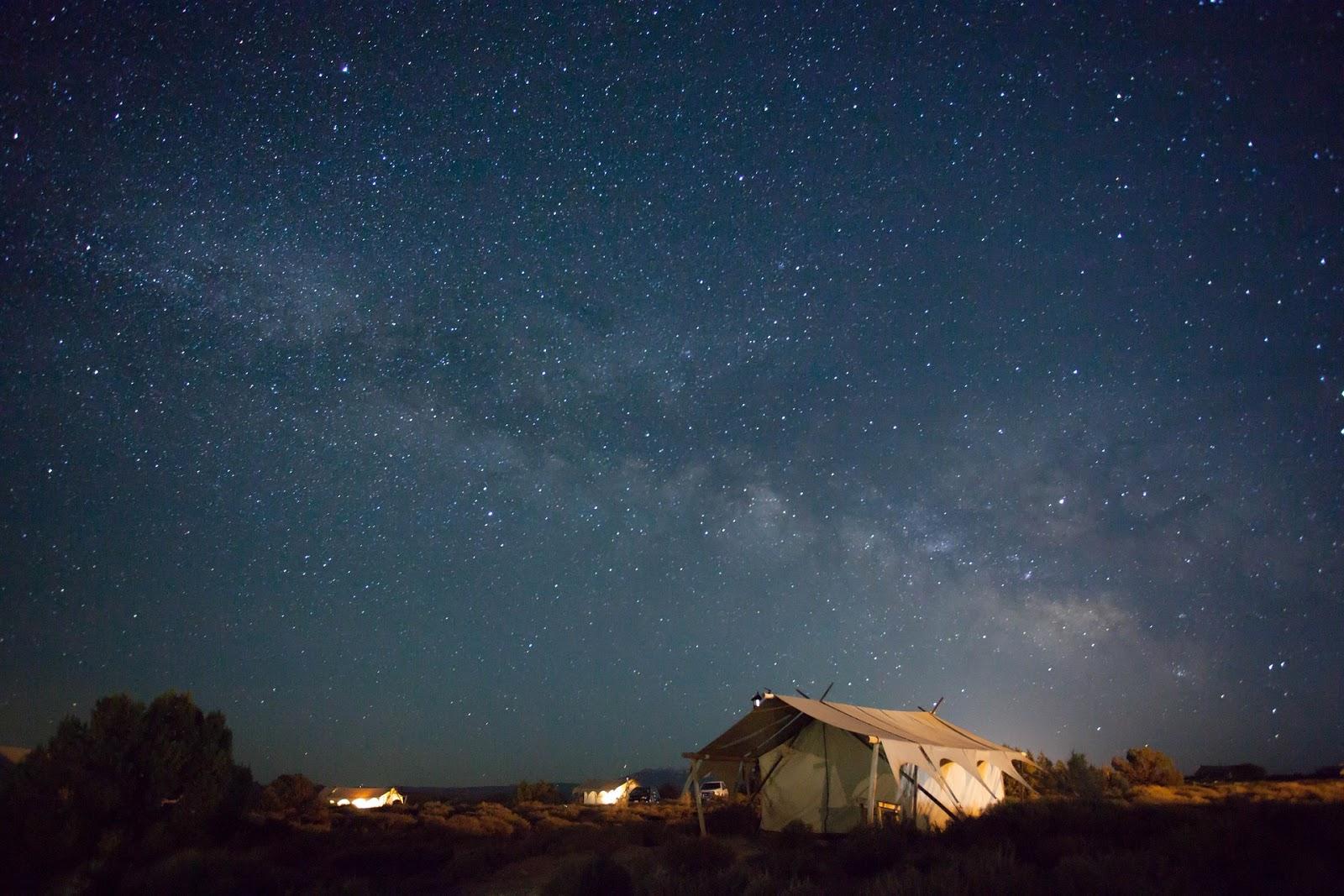 KHEERGANGA night star