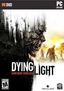 Dying Light Ultimate Edition 2015 Fully Full Version