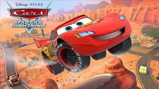 Cars: Fast as Lightning Apk v1.3.4d (Mod Money)