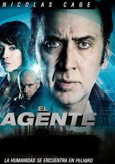 descargar El Agente en Español Latino