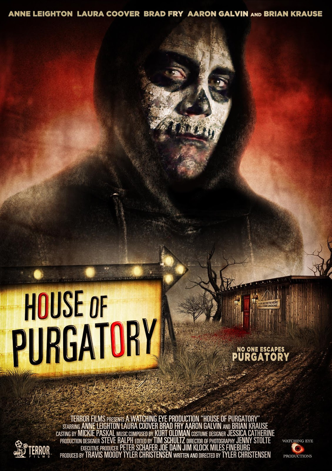 House of Purgatory (VO)