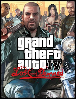 gta iv the lost and damned pc game download free