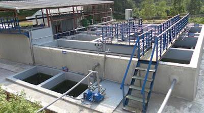 Tìm hiểu ô nhiễm nguồn nước sinh hoạt tại Việt Nam và cách xử lý