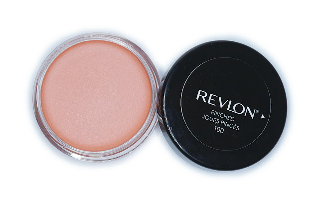 Revlon PhotoReady Cream Blush in 100 Pinched