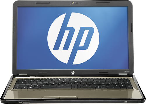 Hp pavilion g7 laptop - Office depot online