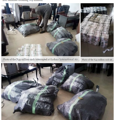 Economic and Financial Crimes Commission, Kaduna, EFCC, News, Kaduna airport,