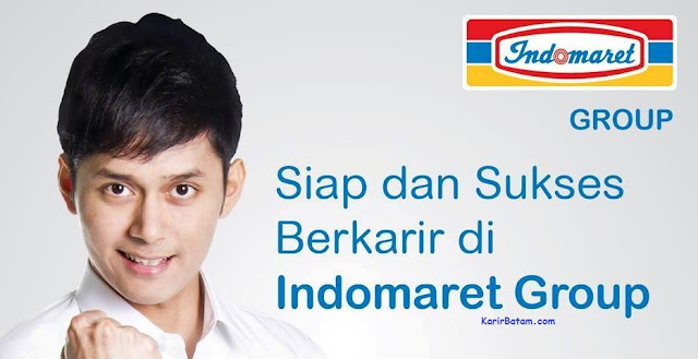 Lowongan Kerja PT. Indomarco Prismatama
