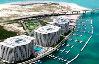 Caribe Condominium For Sale in Orange Beach Alabama