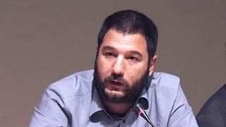Νάσος Ηλιόπουλος: Η Αθήνα πρέπει να είναι περήφανη για τις μεταναστευτικές της κοινότητες