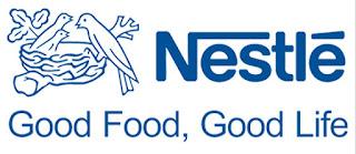 Lowongan Kerja Nestle