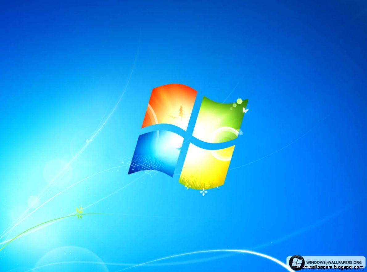 Windows 7 Seven Wallpaper Fondos De Escritorio Wallpapers: Windows 7 Official Wallpaper Hd