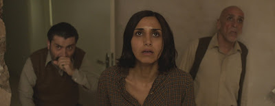 Under the Shadow image