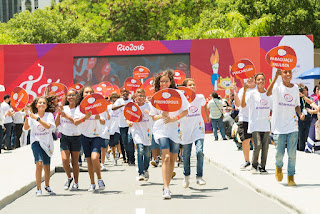 Comitê Rio 2016 confirma Teresópolis na rota da Tocha Olímpica