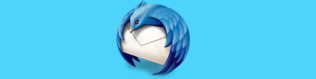 Thunderbird Windows e Linux
