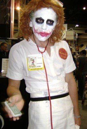 http://prazdnichnymir.ru/ Какие бывают зомби? макияж на Хэллоуин