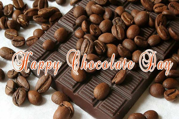 Happy Chocolate day Greetings cards 2017