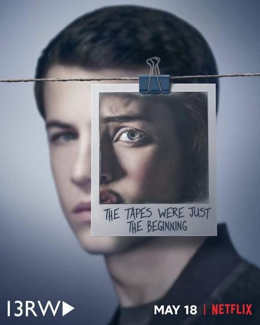 13 Reasons Why – Temporada 2
