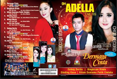 Kumpulan Lagu Dangdut Koplo OM Adella