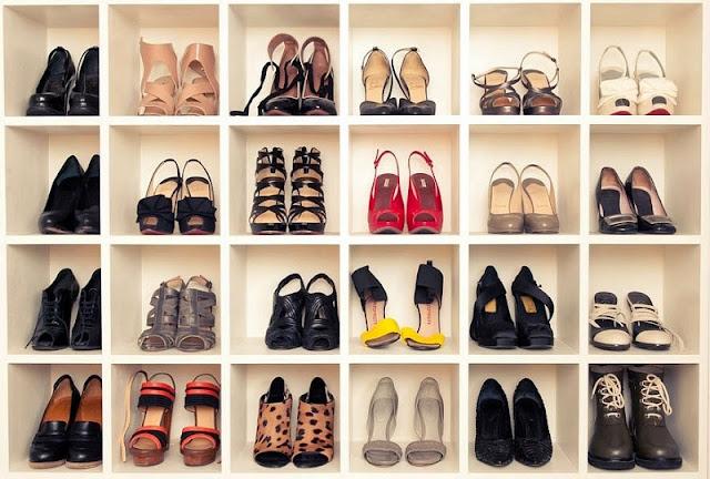 Lugares para comprar sapatos em Miami