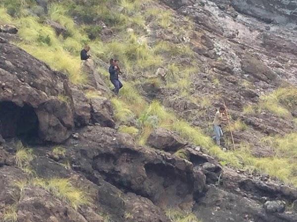 Matar cabras costará al Cabildo de Gran Canaria unos 17.000 euros