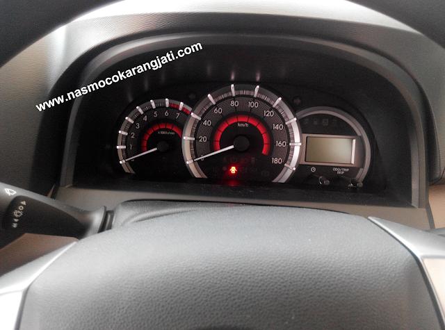 indikator grand new avanza review agya trd 2018 interior eksterior dan mesin toyota 2015 dealer untuk teman perjalanan jauh sudah dilengkapi audio canggih yang dengan fitur touchscreen khusus tipe g