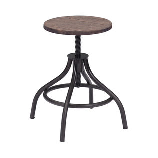 Socrates Stool - Dot and Bo - sponsored post - Calypso in the Country blog