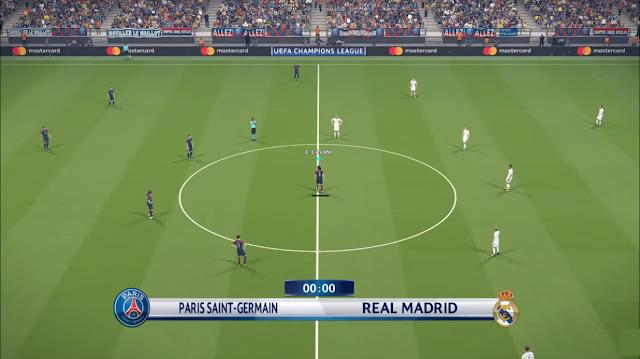 Pro Evolution Soccer terbaru 2018 Full Repack