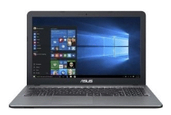 Asus F541UA Drivers Windows 10 64bit