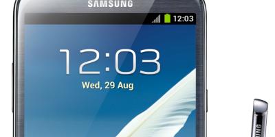 Harga Samsung Galaxy Note II GT-N7100 Terbaru Desember 2016 - Spesifikasi Kamera 8 MP