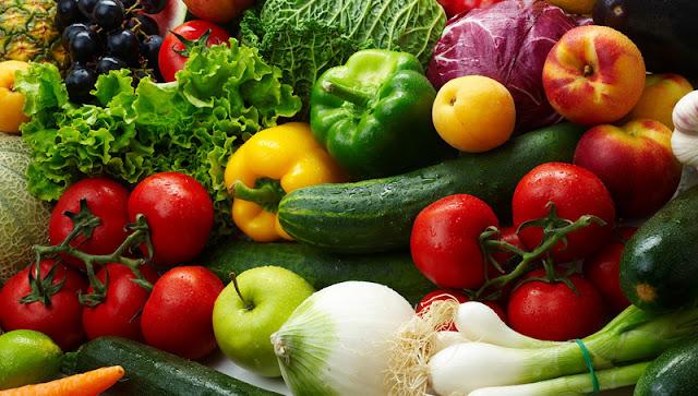 Alimentos que elevan la inmunidad contra las enfermedades de invierno