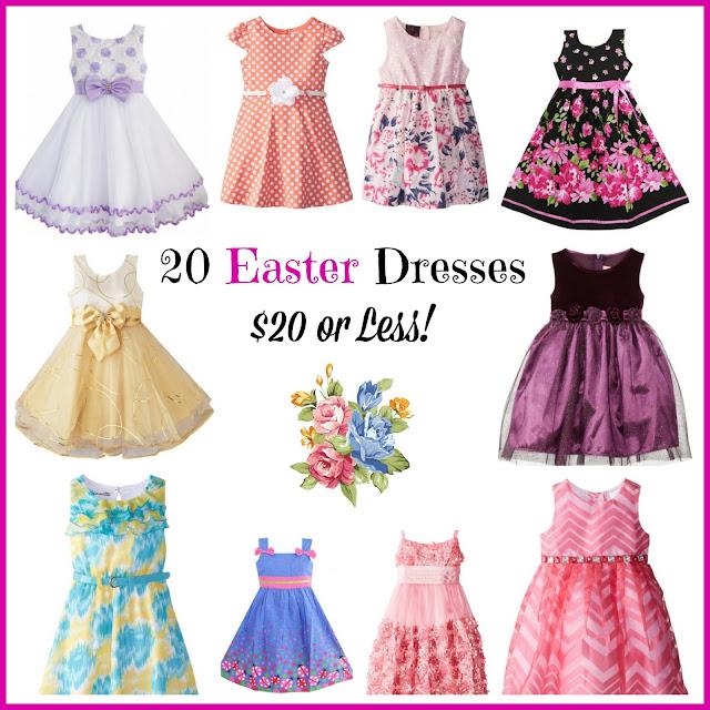 Easter-Dresses