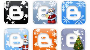 Gadgets Navideños para decorar t blog