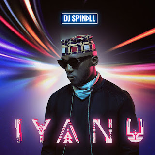 DJ Spinall - Stamina