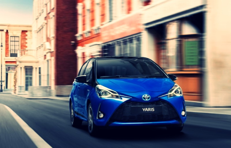 2018 Toyota Yaris Spec, Interior and Msrp