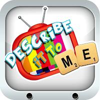 Describe it to me app