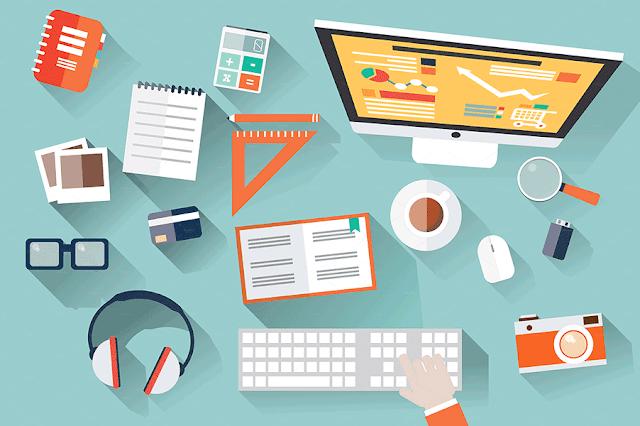Cara Membuat Konten Blog yang Berkualitas