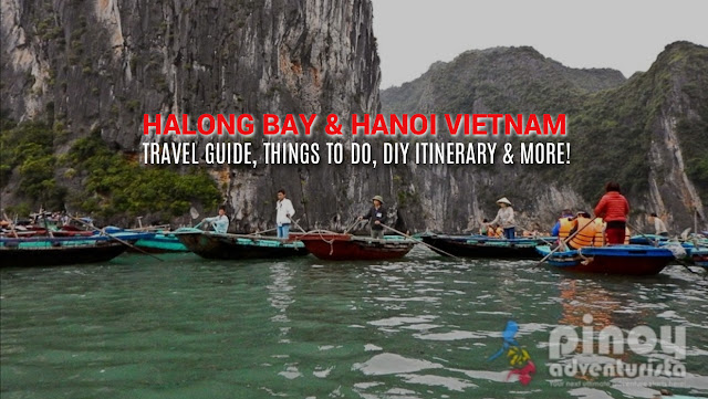 NEW UPDATED HANOI TRAVEL GUIDE BLOGS DIY ITINERARY AND HALONG BAY TOURS BUDGET