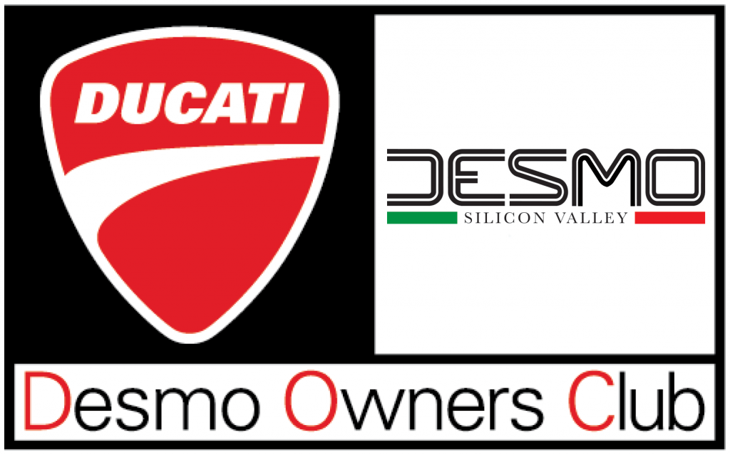Desmo Silicon Valley Ducati Owners Club California