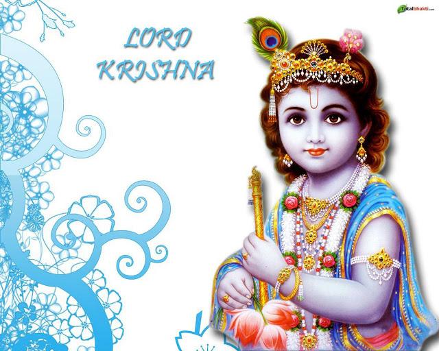 shri Krishna picture
