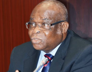 ONNOGHEN: THE MONIES WERE GIFTS FOR MY DAUGHTER'S WEDDING, NOT BRIBE