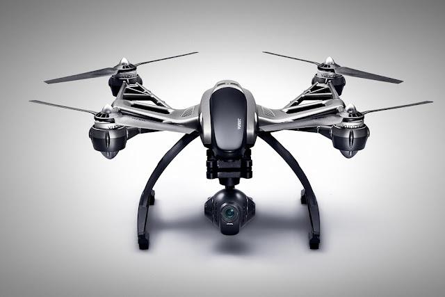 Dilarang Guna Dron Dalam Sebarang Perhimpunan – KPN