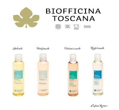 Prodotti biofficina toscana