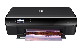 HP ENVY 4500 Download Printer Driver
