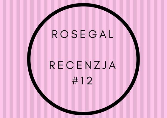 Rosegal, recenzja #12