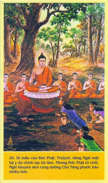 Đạo Phật Nguyên Thủy - Kinh Trung Bộ - 78. Kinh Samanamandikà