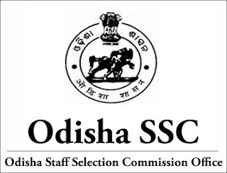 Odisha Staff Selection Commission