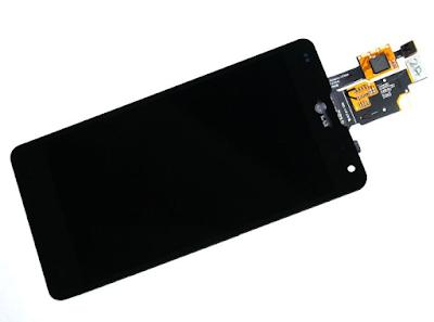 Thay màn hình LG Optimus G giá rẻ